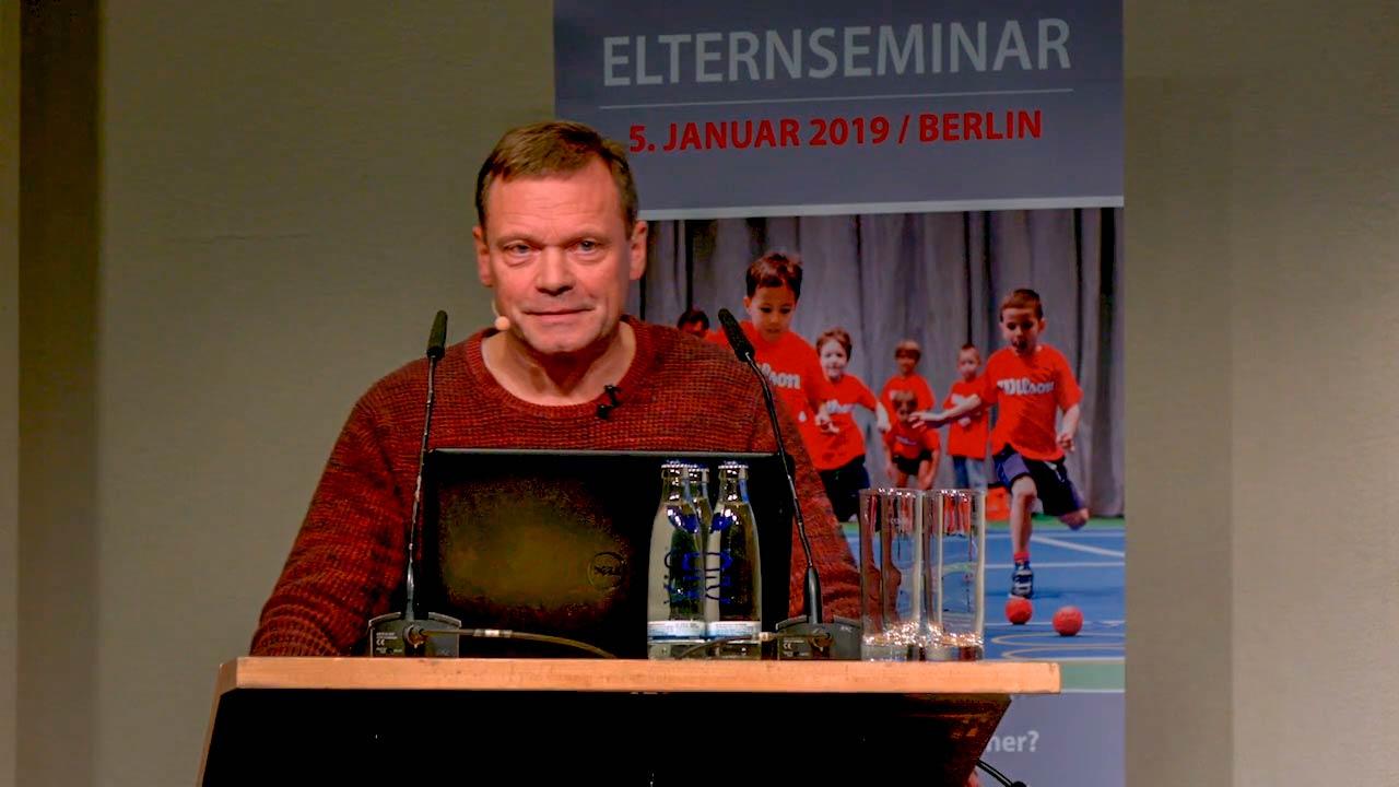 D. Heinz Kleinöder